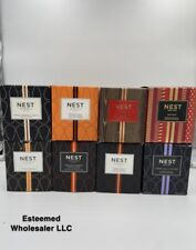 Nest Fragrances Scented Candles 8.1oz Various Scents