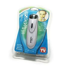 Liftop Professional Beauty Facial Hair Remover Electric Tweeze Automatic Trim...