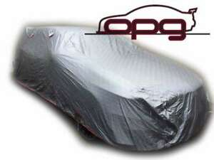 Car Cover Stormguard Waterproof Non Scratch fits KIA Rio All Model Hatchbacks