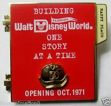 Disney Florida Project One Story at a Time Cinderella Castle Artist Proof AP Pin