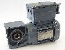 SEW WA20 Elektrogetriebemotor Getriebemotor 56U/min 0,18kW M6A Movi-Switch MSW