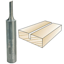 Whiteside #SC01A Solid Carbide Single Flute Straight Router Bit