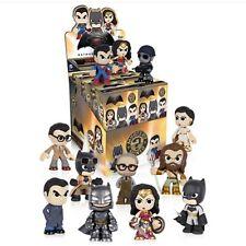 Funko Mystery Minis BATMAN VS SUPERMAN Case 12 Vinyl Blind Box DC COMICS