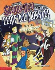 Scooby-Doo And The Eerie Ice Monster