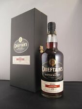 BRORA 1981  - Chieftains - DARK Sherry PX  -- only 300 bot.  --  GENIAL !