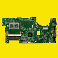 For ASUS G73SW Motherboard 60-N3IMB1000 2D Connector  Tested OK 4 RAM slots