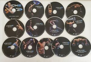 Beachbody P90X2 Workouts Replacement Disc DVD Individual You Pick