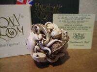 Harmony Kingdom Leatherneck''s Ball Lizards UK Made Box Figurine