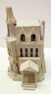 Aurora Rare 1965 The Addams Family Haunted House Model Kit