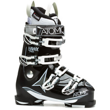 Atomic Hawx 2 80 W New 2015 Womens Ski Boots Size 24.5