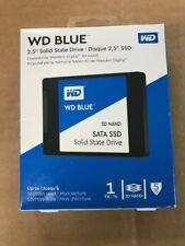 Western Digital Blue 1TB 2.5'' Solid State Drive BRAND NEW