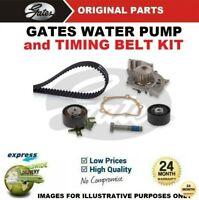 Pour MITSUBISHI L200 2.0 2.5 D 2.5 DT 1//1987-12 1996 nouveau kit de pompe à eau