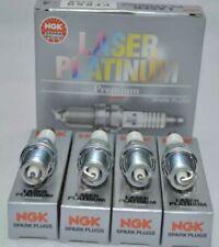 HONDA ACURA NGK PZFR5F11 SPARK PLUG LASER IRIDIUM POWER 4-PEICES (4363)