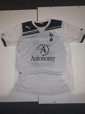 Tottenham Hotspur Football Shirt YXL MODRIC 14