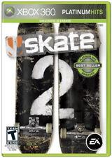 Skate 2 Xbox 360 New Xbox 360