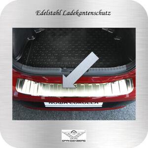 Profil Ladekantenschutz Edelstahl für Toyota Corolla XII 5-Türer E210 03.2018-