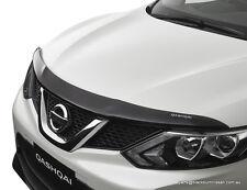Nissan Qashqai J11 Smoked Bonnet Protector F5160-4EN0BAU