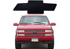 All Sales 96017K 1994-1999 Chevy C/K 1500 2500 3500 Black Billet Bowtie New USA