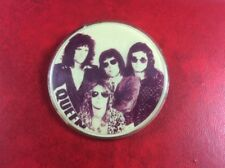Pin Badge Underground MERCURY QUEEN Made In USSR RUSSIA.1970's VERY RARE VINTAGE