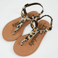 Leather Upper Shoes Medium NEXT Sandals for Girls