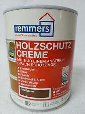 Remmers Holzschutz-Creme Lasur ab L/13,99 €