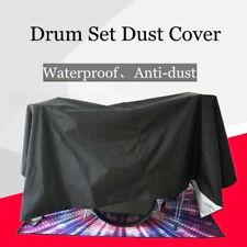 "80""x 108"" Drum Kit Dust Cover Set Waterproof Anti-dust Drum Electric Drum Acce"