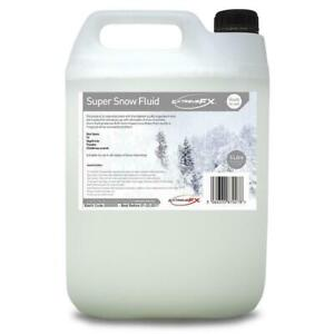 ExtremeFX Snow Fluid 5 Litres