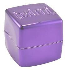 I Love... Balmi Cube SPF15 Moisturising Lip Balm Blackcurrant Flavour