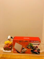 Nintendo 2DS XL Mario Kart 7 Console Bundle - Orange/White BRAND NEW