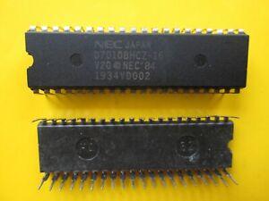 NEC V20 - 16MHz processor = Intel 8088  functional, warranty.