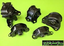 New Honda Civic 96-00 D16 Sohc Engine Motor Mount Set 5pcs