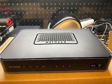 Netgear Wireless Cable Gateway CG3000D Modem Router