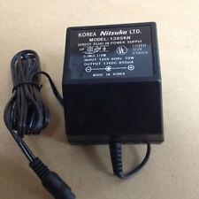 Nitsuko Power Supply Model 1385KN