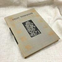 1922 Antico Libro Pallieter Felix Timmermans Flemish Scrittore Letteratura Copia