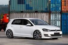 VW VOLKSWAGEN GOLF MK7 ACCESSORY BODY KIT