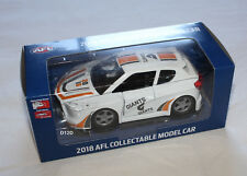 Greater Western Sydney GWS 2018 AFL Official Supporter Collectable Model Car New