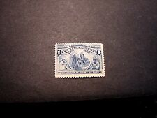 US Stamp Scott# 230 Columbus in Sight of Land 1893 MNH C334