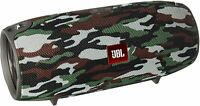 JBL Xtreme Portable Speaker System - Camouflage
