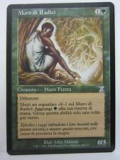 Muro di Radici - Wall of Roots - TSP - Time Spiral - EXC ITA - MTG
