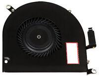 Apple Macbook Pro A1398 Retina CPU Kühler Lüfter Cooling FAN links KDB06105HC