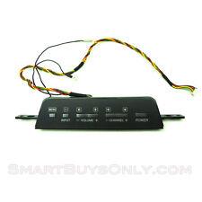 SONY KDL-40S4100 TV Keys Board PN 5571H02001G2A
