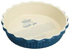 Kitchen Craft KCHMPIE22 26.5 x 6 cm Home Made Extra Large Round Pie Dish