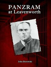 PANZRAM AT LEAVENWORTH SERIAL KILLER CRIME BOOK - BRAND NEW - FREE SHIPPING