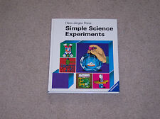 Ravensburger Simple Science Experiments - Great for Homeschooling!