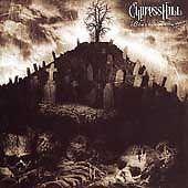 Cypress Hill : Black Sunday Rap/Hip Hop 1 Disc Cd