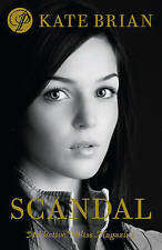 Scandal by Kate Brian (Paperback, 2010)