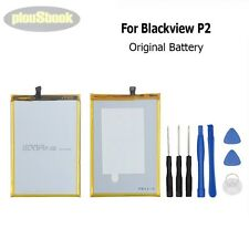 BLACKVIEW P2 BATERIA BATTERY BATTERIA BATTERIE AKKU ACCU 6000 mAh