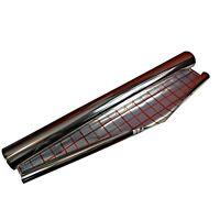 Alufolie für Fußbodenheizung 0,105mm Rasterfolie Fußbodenisolierung m.GRATIS Q1