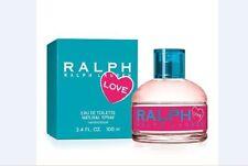Ralph Lauren Eau de Toilette Romance Fragrances for Women