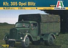 Kfz. 305 - Opel Blitz - 1:35 - Italeri 216